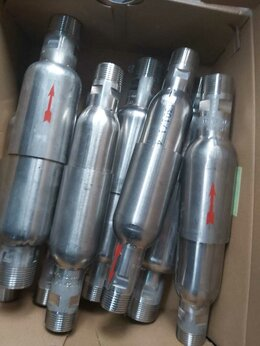 Производственно-техническое оборудование - Виброкомпенсаторы сильфонные Ду 20 -200, 0