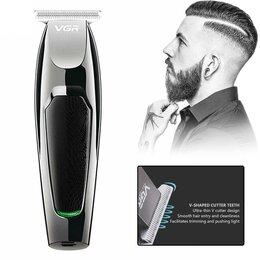 Машинки для стрижки и триммеры - Машинка для стрижки волос, бороды, усов VGR V030 , 0