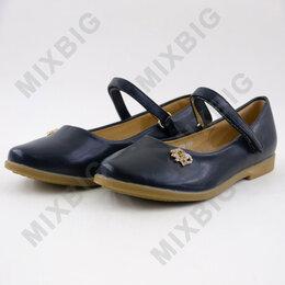 Туфли и мокасины - Туфли школьные ЛАДЬЯ 8032-59, 0