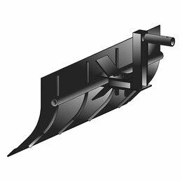 Спецтехника и навесное оборудование - Лопата-отвал (снежный отвал) HUTER, 0