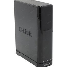 Сетевые накопители - Сетевой накопитель D-Link DNS-315, 0