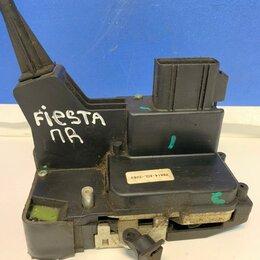 Замки - Замок R перед двери Ford Fusion/Fiesta 01-07 (1372461), 0