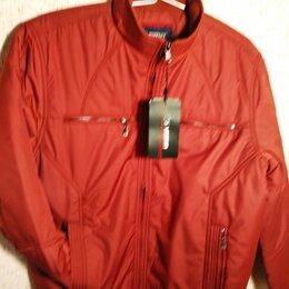 Куртки - Новая зимняя мужская куртка Leima 48 размера, 0
