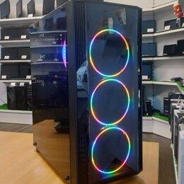 Настольные компьютеры - Игровой пк Intel Core i5-6400/GTX 1060 3Gb, 0