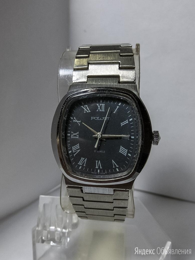Механические часы Полет. Производства СССР по цене 2500₽ - Наручные часы, фото 0