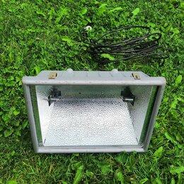 Прожекторы - Прожектор мощный строительный 1500 Вт., 0