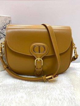 Сумки - Новая женская сумка Christian Dior Bobby премиум…, 0