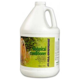 Груминг и уход - 1 All Systems Botanical Conditioner 3,78 л, 0