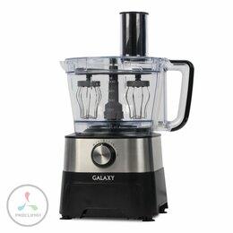 Кухонные комбайны и измельчители - Кухонный комбайн Galaxy GL 2300, 0