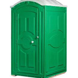 Биотуалеты - Мобильная туалетная кабина, 0