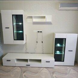Шкафы, стенки, гарнитуры - Гостиная 2.8 метра , 0