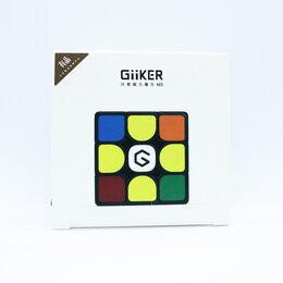 Настольные игры - Кубик Рубика Xiaomi Giiker M3, 0