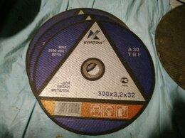 Диски отрезные - Круг отрезной по металлу A30TBF (300х3.2х32.0…, 0