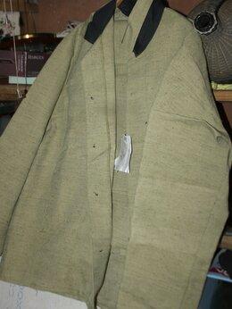 Одежда - костюм сварщика брезент 60 разм, 0