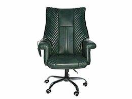 Массажные кресла - Relaxa Офисное массажное кресло EGO PRESIDENT…, 0