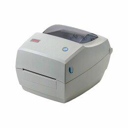 Принтеры чеков, этикеток, штрих-кодов - Принтер этикеток АТОЛ ТТ41 (термотрансферный), 0