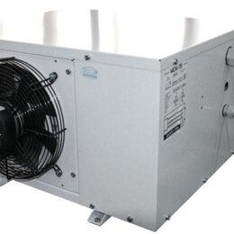 Холодильные машины - Сплит-система среднетемпературная Intercold MCM 110, 0