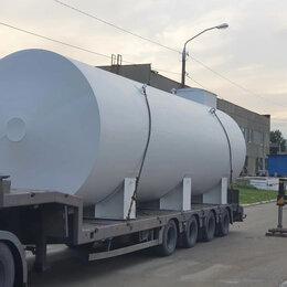 Баки - Резервуар 50м3, 0