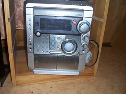 Музыкальные центры,  магнитофоны, магнитолы - Музыкальный центр Samsung max Z5720, 0