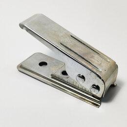 Прочее оборудование   - Компостер (нож) для обрезания телефонных симок, 0