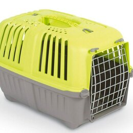 Транспортировка, переноски - Прокат. Переноска для кошек и собак Pratiko (Пратико) , 0