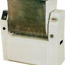 Промышленные миксеры - Машина фаршемешальная (фаршемес) BWL-50, 0