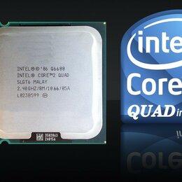 Процессоры (CPU) - Процессор Quad Core Q6600 , торг, обмен, 0