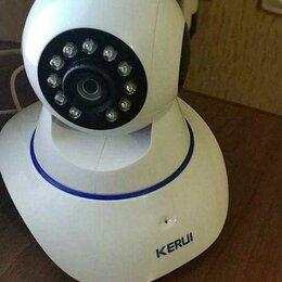 Видеокамеры - Супер качественная wi fi камера видеонаблюдения, 0