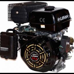 Двигатели - Двигатель LIFAN (Лифан) 192FD D25, 0