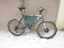 Мототехника и электровелосипеды - Электровелосипед 500вт, 0