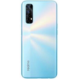 Мобильные телефоны - Realme 7 (8/128Gb, Mist White / Туманный белый), 0