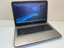 Ноутбуки - Игровой ноутбук HP Full A10 4x2.40/6GB/1/vram-4GB, 0