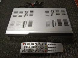 Спутниковое телевидение - Рабочий триколор ресивер приставка, 0