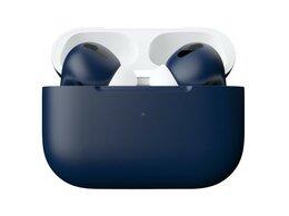 Наушники и Bluetooth-гарнитуры - Apple AirPods Pro Синий Матовый - Новые - Оригинал, 0