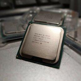 Процессоры (CPU) - Intel Core2Duo E8400 OEM/3.00GHZ/L2 - 6Mb/Cокет775, 0