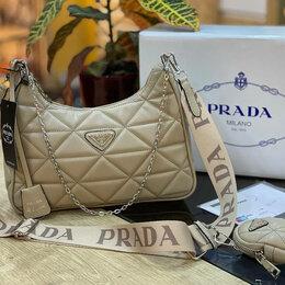 Клатчи - Prada сумки, 0