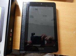 Планшеты - Планшет asus MeMo Pad HD7 K00B, 0