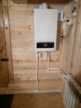 Ремонт и монтаж товаров - Монтаж и ремонт сантехники,монтаж систем отопления, 0