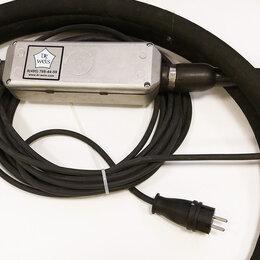 Глубинные вибраторы - Глубинный вибратор ГВВ-50 Dr. Weis, 0