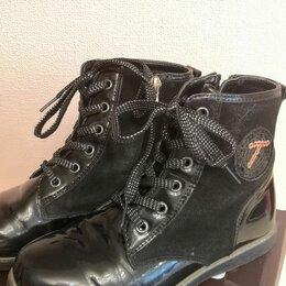 Ботинки - Ботинки демисезонные , 0