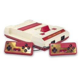 Игровые приставки - Игровая приставка Dendy Retro Genesis 8 Bit…, 0
