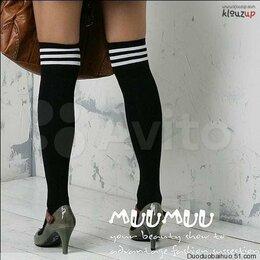Колготки и носки - Гольфы для стильных девушек, 0