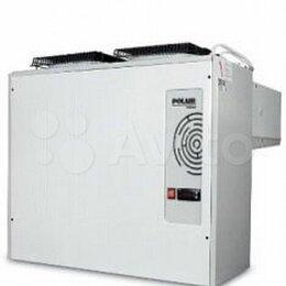 Промышленное климатическое оборудование - Моноблок холодильный среднетемпературный, 0