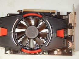 Видеокарты - Игровая Видеокарта Asus AMD HD 6670 Saphire, 1Гб, 0