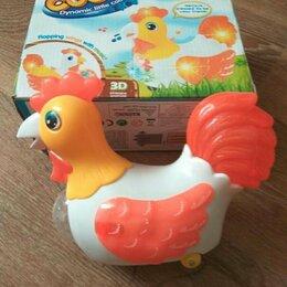 Развивающие игрушки - Петушок. Музыкальная игрушка., 0