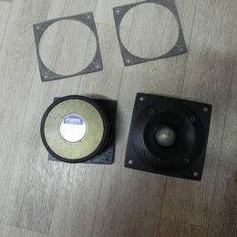 Акустические системы - FOSTEX    T950, 0