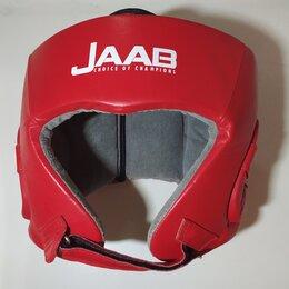 Аксессуары и принадлежности - Боксёрский шлем (кудо, шлем для единоборств), 0