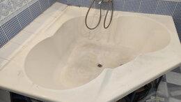Бытовые услуги - Реставрация ванн, 0