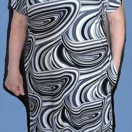 Платья - Платья (разные). С карманами. Новые, 0