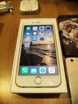Мобильные телефоны - Iphone 6, 64 Gb, 0